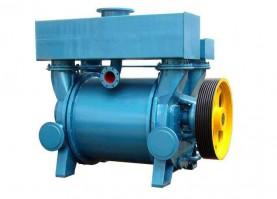 湖北2BE系列水环真空泵
