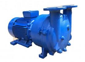 2BA系列水环真空泵